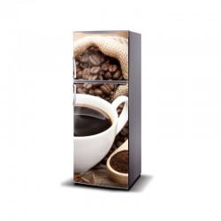Šaldytuvo magnetinis kilimėlis Puodelis kavos