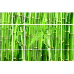 9045 Lipdukas plytelėms Bambukas