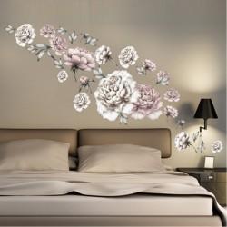 9745 sienų lipdukas Gėlės