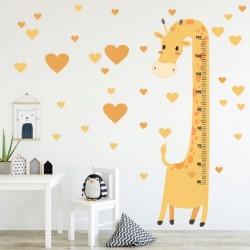 40013 Lipdukas liniuotė Žirafa