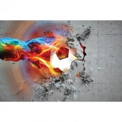 Fototapetas Futbolas