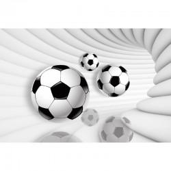 Fototapetas Futbolo kamuoliai