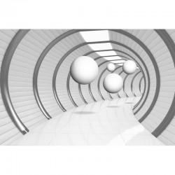 Fototapetas 3D Tunelis