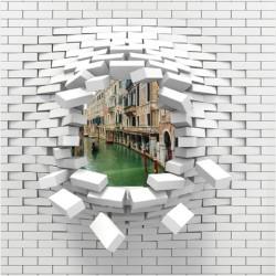 Fototapetas 3D Venecija