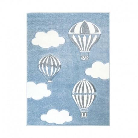Vaikiškas kilimas Oro balionai